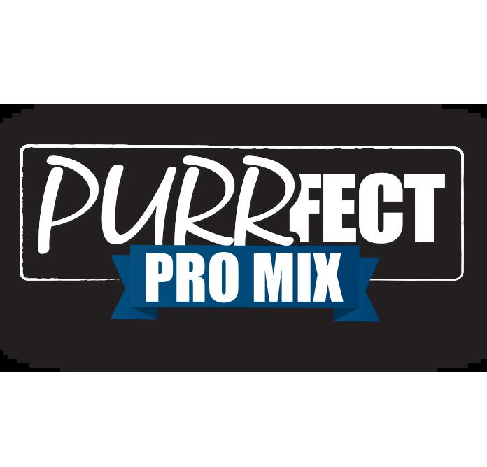 PURRfect Pro Mix